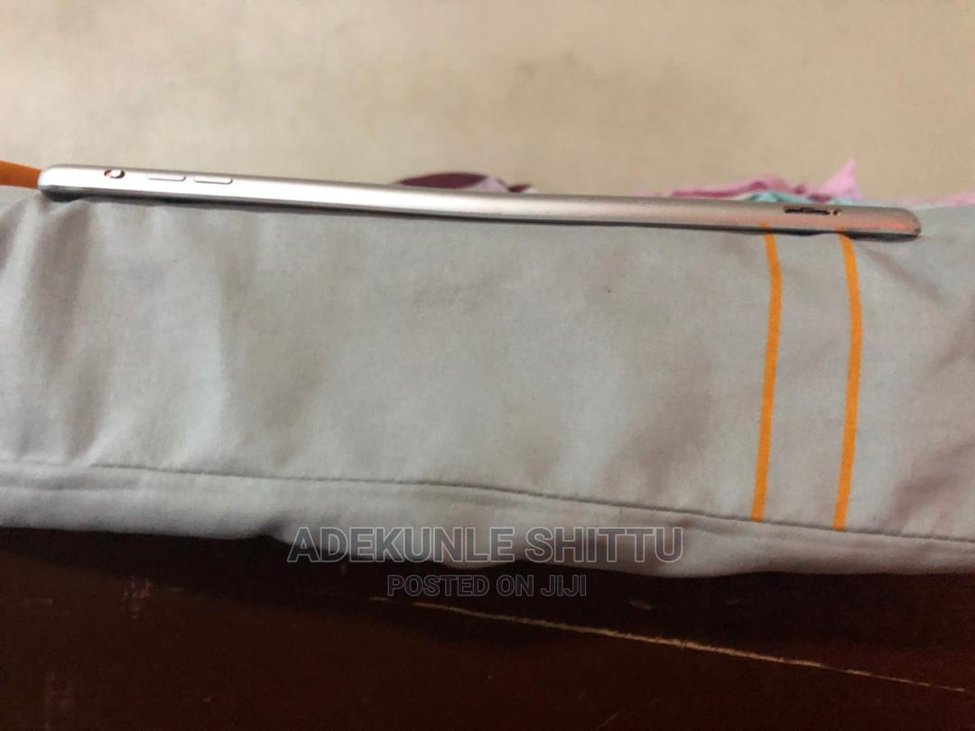 Apple iPad Air 32 GB Silver | Tablets for sale in Yaba, Lagos State, Nigeria