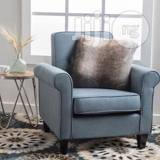 Executive Arm Chair 5
