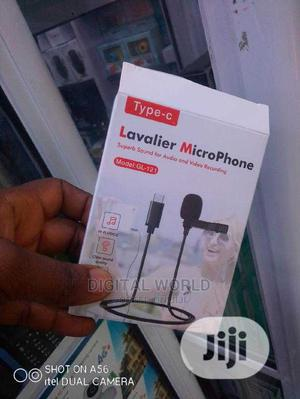 Lavalier Microphone   Audio & Music Equipment for sale in Lagos State, Ikeja
