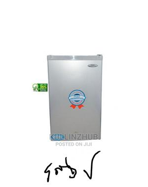 Haier Thermocool Single Door Refrigerator HR 134BS | Kitchen Appliances for sale in Lagos State, Ojo