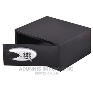 "17"" Digital Keypad Depository Safe Security Box   Safetywear & Equipment for sale in Lagos State, Lekki"