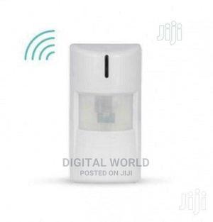 Pir Sensor Wireless Motion Detector | Security & Surveillance for sale in Lagos State, Ikeja