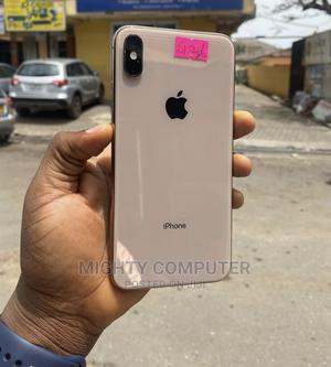 Apple iPhone XS Max 256 GB Gold   Mobile Phones for sale in Oyo State, Oyo