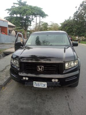 Honda Ridgeline 2006 Black | Cars for sale in Cross River State, Calabar