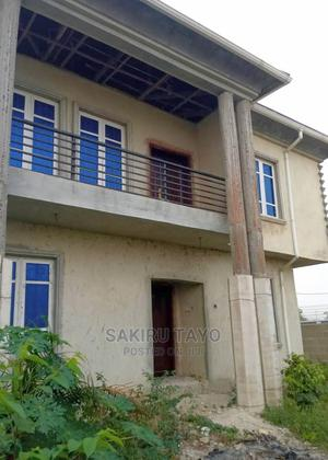 Uncompleted Four Bedroom Duplex for Sale at Ogombo Lekki Aja | Houses & Apartments For Sale for sale in Lagos State, Lekki