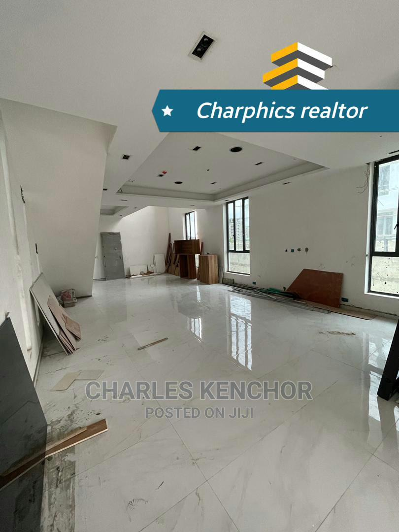 Brand New 5bedrooms Fully Detached Duplex With Pool at Osapa | Houses & Apartments For Sale for sale in Lekki, Lagos State, Nigeria