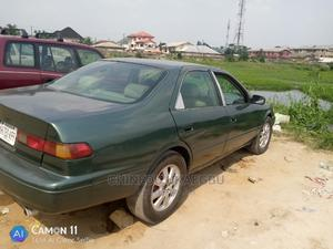 Toyota Camry 1999 Automatic Green | Cars for sale in Rivers State, Obio-Akpor