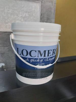 Best Paint In Nigeria Locmeris Paint | Building Materials for sale in Abuja (FCT) State, Jabi