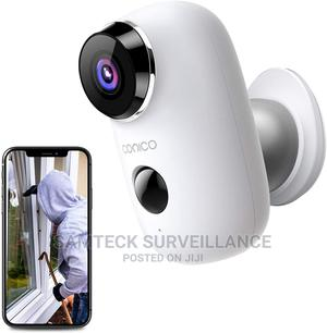 Conico Wifi Infrared Ip Camera | Security & Surveillance for sale in Lagos State, Ikeja