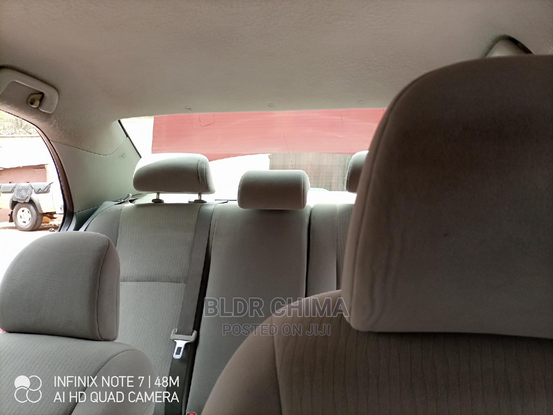 Toyota Corolla 2009 Red | Cars for sale in Enugu / Enugu, Enugu State, Nigeria