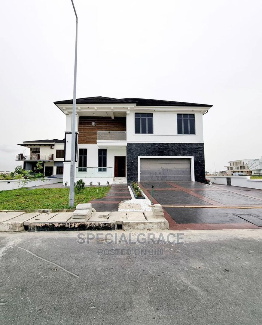 Luxurious 5 Bedroom Duplex at Ikate