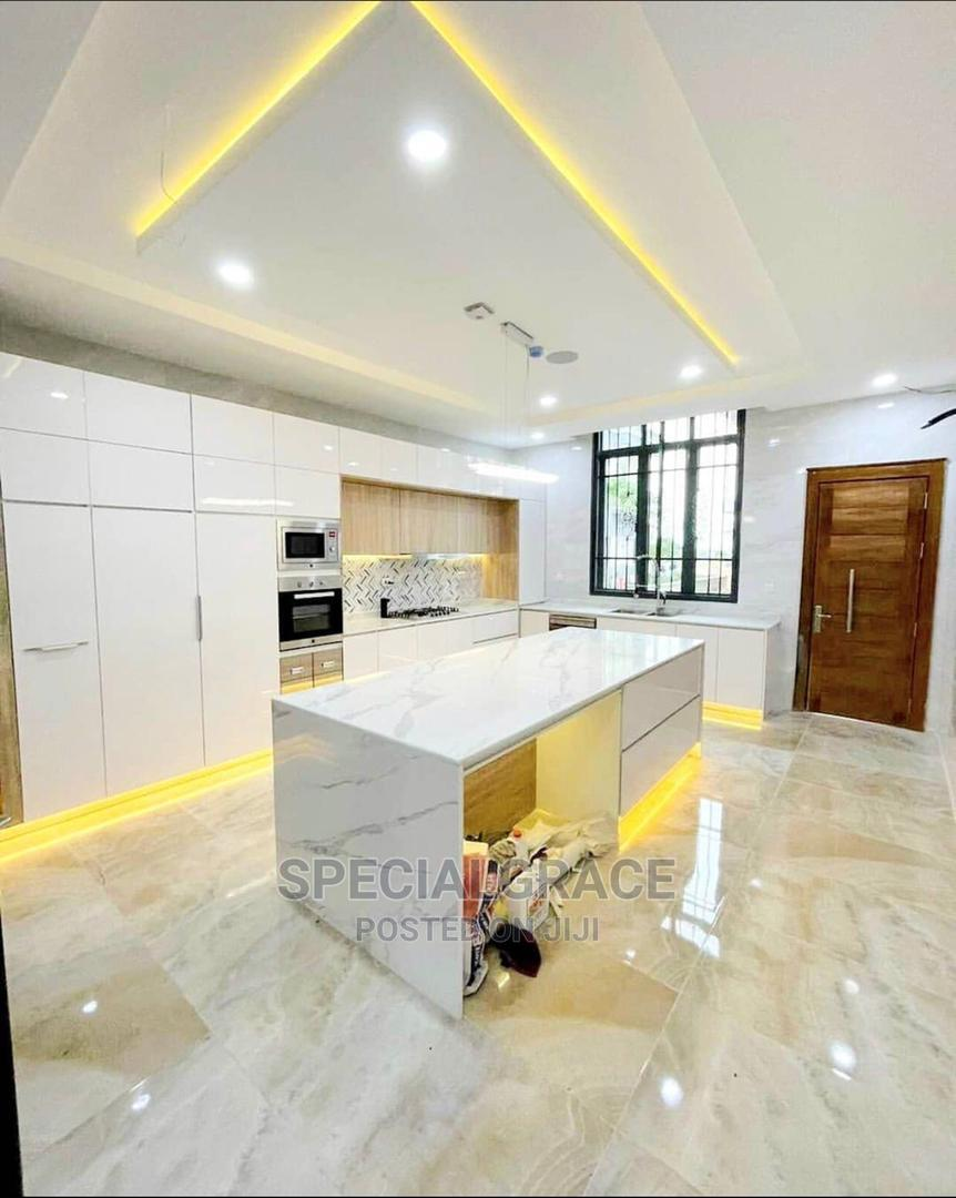 Luxurious 5 Bedroom Duplex at Ikate | Houses & Apartments For Sale for sale in Ikate, Lekki, Nigeria