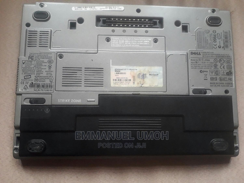 Archive: Laptop Dell 1.5GB Intel Celeron SSD 40GB