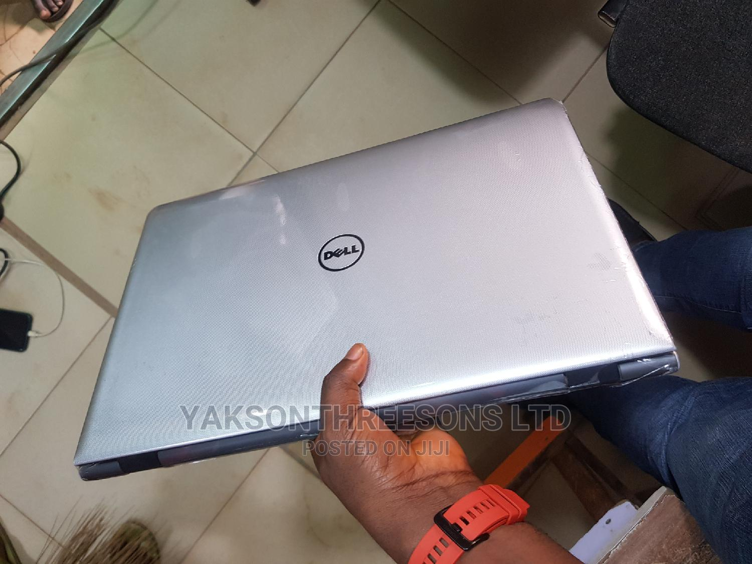 Archive: Laptop Dell 16GB Intel Core I7 HDD 1T