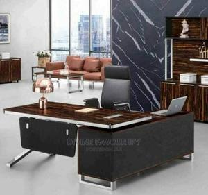 Imported Office Table | Furniture for sale in Lagos State, Ojo