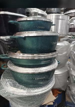 Granite Pots Dessini   Kitchen & Dining for sale in Lagos State, Ikeja