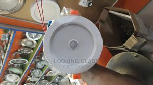 7 Watts Pop Light With Body Sensor | Home Accessories for sale in Lagos State, Ojo