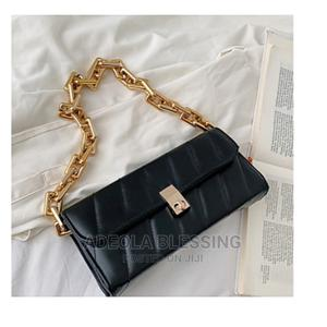 Embroidered Quilted Handbag   Bags for sale in Lagos State, Alimosho