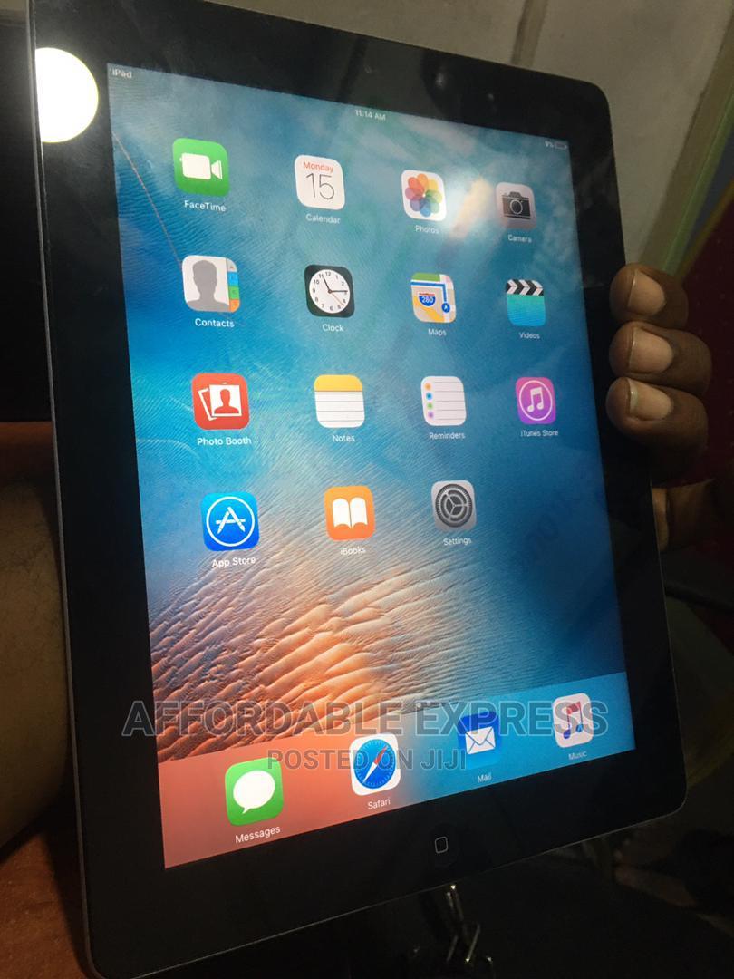 Archive: Apple iPad 2 Wi-Fi 16 GB Black