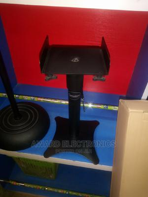 Studio Sound Card Stand | Musical Instruments & Gear for sale in Lagos State, Ikeja