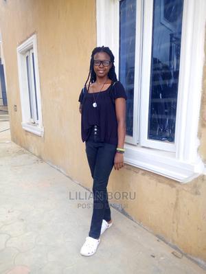 Sales Person in Berger/Arepo Lagos   Retail CVs for sale in Ogun State, Ado-Odo/Ota