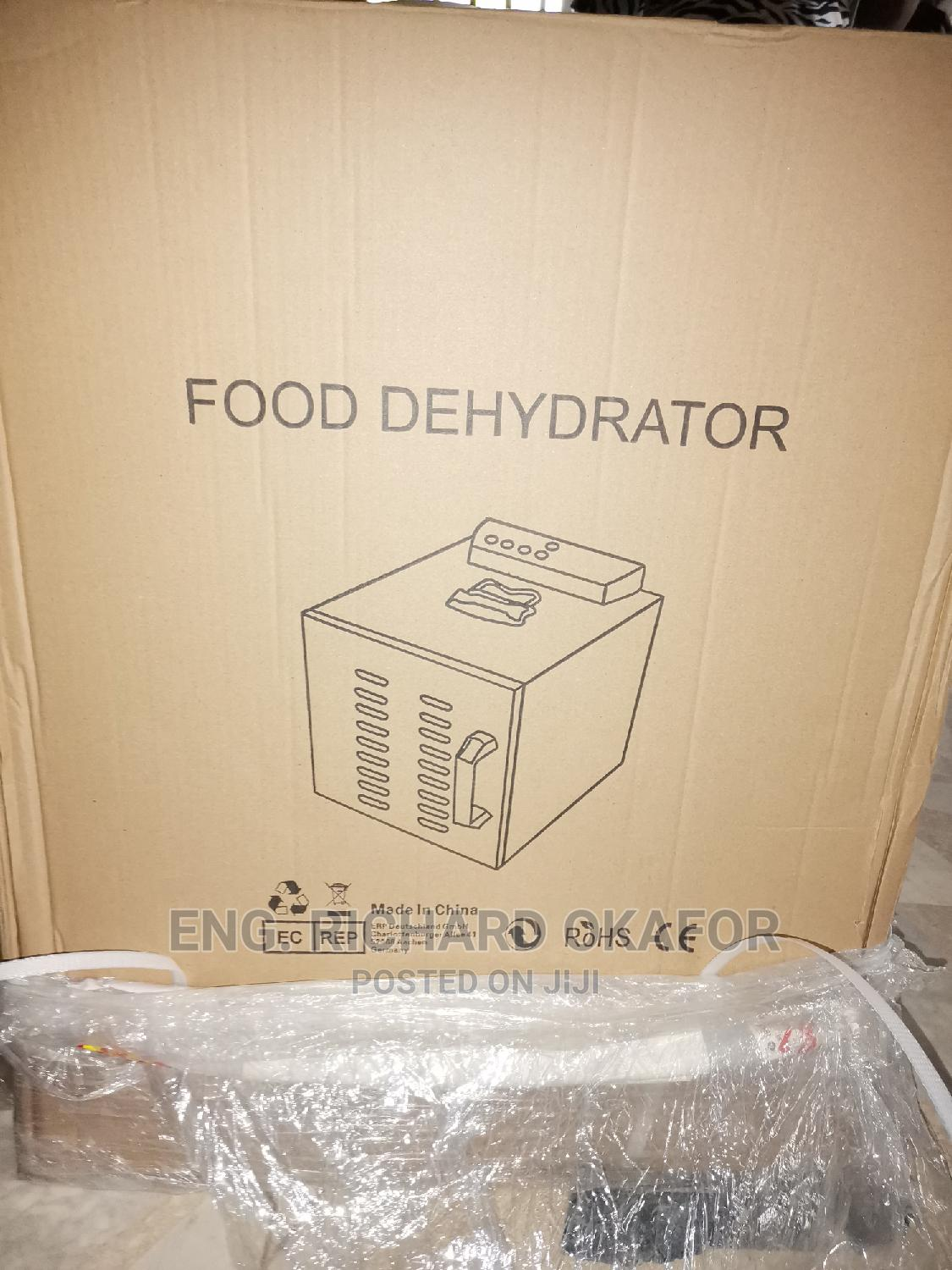 Food Dehydrator | Restaurant & Catering Equipment for sale in Owerri, Imo State, Nigeria