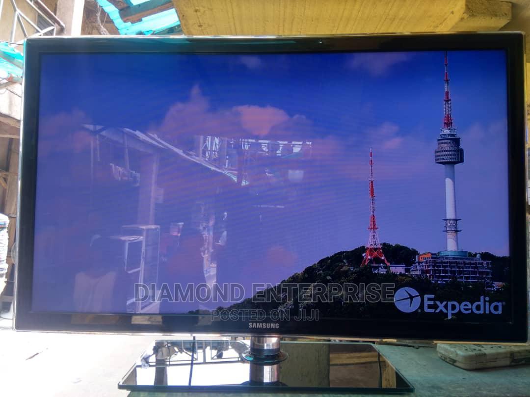 Archive: Plasma TV Samaung(40inches)