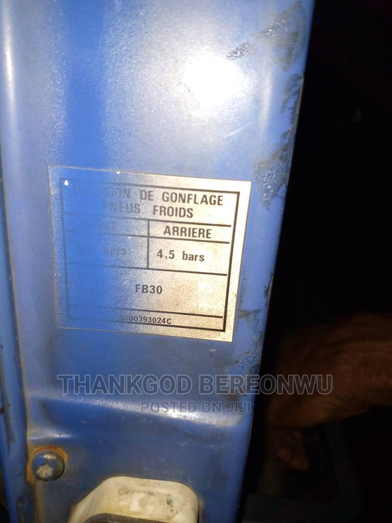 Archive: Hot Deal! RENAULT T35D Diesel Engine as Clean as New
