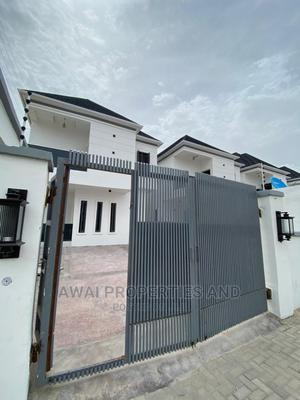 5 Bedroom Fully Detached Duplex With Bq IKATE Lekki | Houses & Apartments For Sale for sale in Lagos State, Lekki