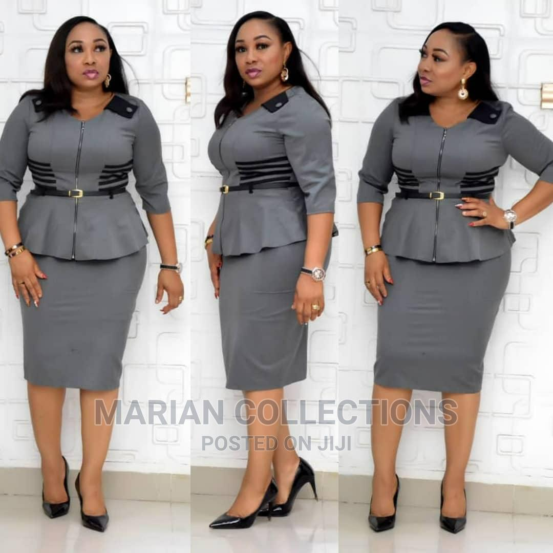Quality Turkey Office Wear | Clothing for sale in Ikeja, Lagos State, Nigeria