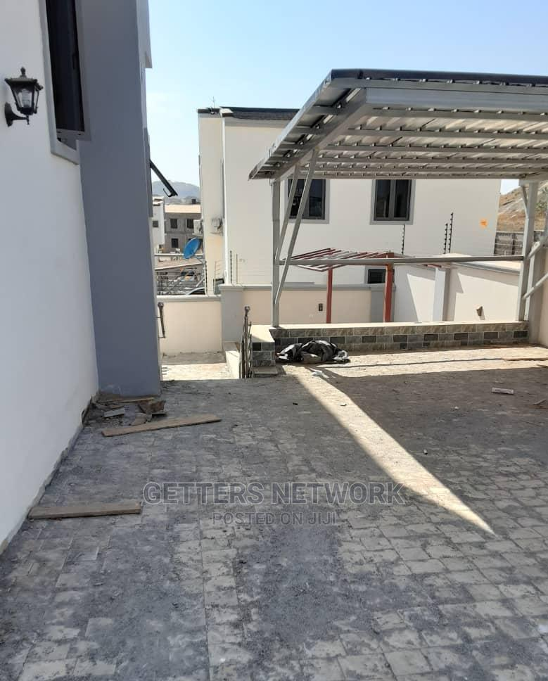 Brand New 4 Bedroom Duplex | Houses & Apartments For Sale for sale in Apo District, Abuja (FCT) State, Nigeria