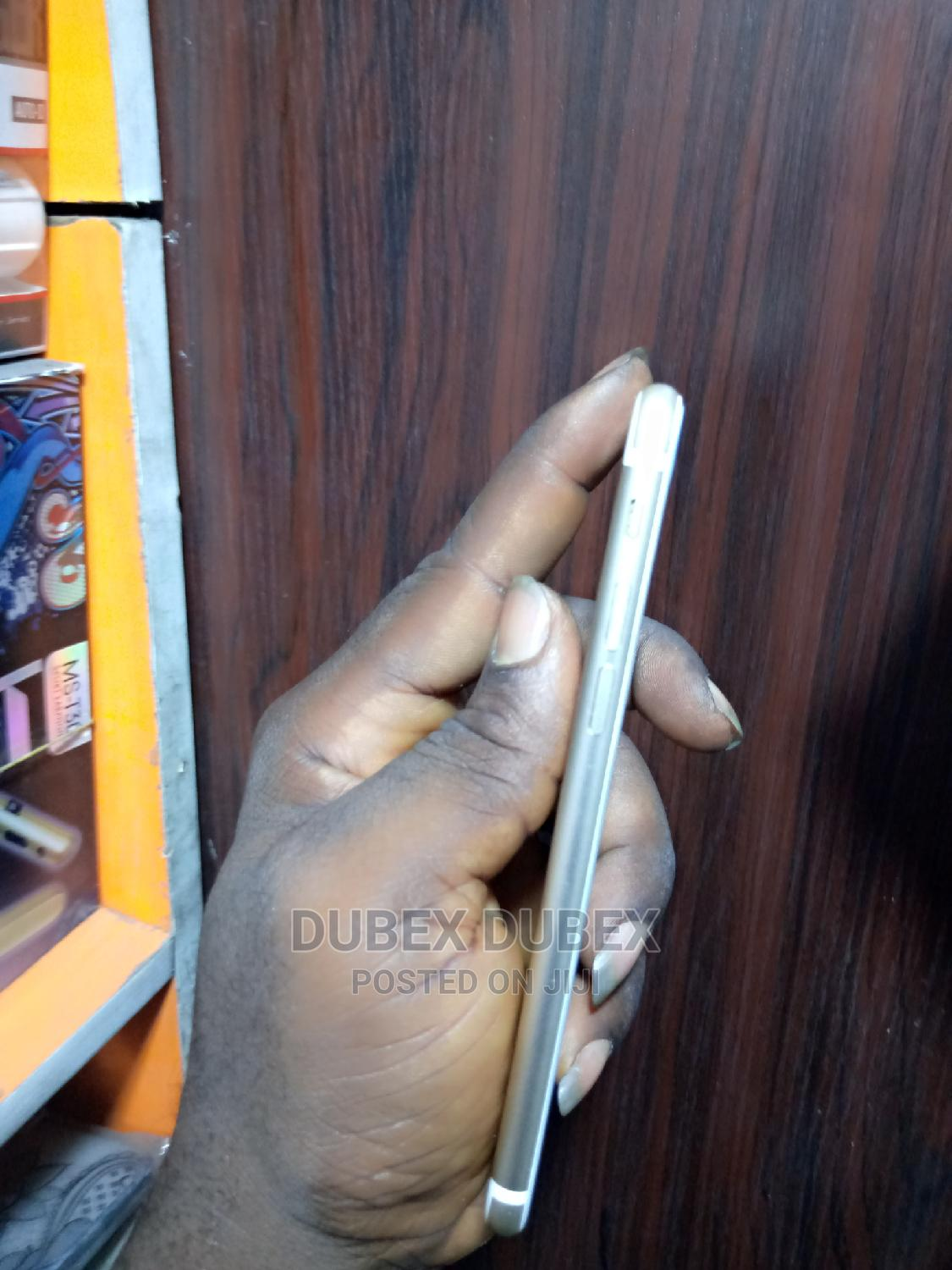 New Apple iPhone 7 32 GB Gold   Mobile Phones for sale in Port-Harcourt, Rivers State, Nigeria