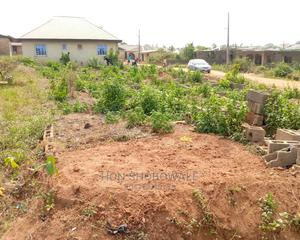Full Plot of Land | Land & Plots For Sale for sale in Ogun State, Ifo
