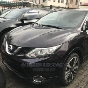Nissan Qashqai 2016 Brown | Cars for sale in Lagos State, Ikeja