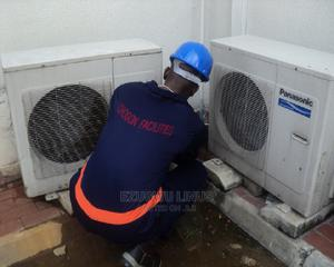 Installation and Repair of Air Conditioner   Repair Services for sale in Enugu State, Enugu