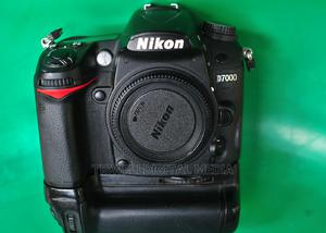 Uk Used Nikon D7000 Body   Photo & Video Cameras for sale in Oyo State, Ibadan