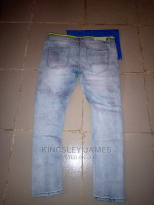 Stock Jean's for Guys Is Available Right Now | Clothing for sale in Lagos State, Ojodu