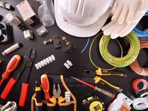 Electrician   Repair Services for sale in Enugu State, Enugu