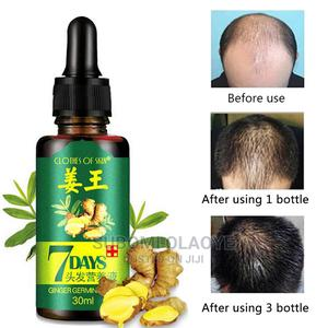 7 Days Hair Growth Oil   Hair Beauty for sale in Lagos State, Ikotun/Igando
