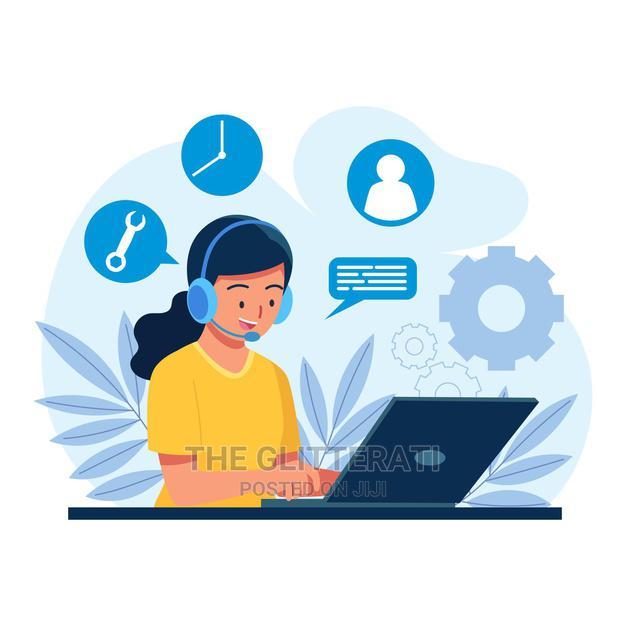 Archive: Female Customer Service/Sales Representative wanted
