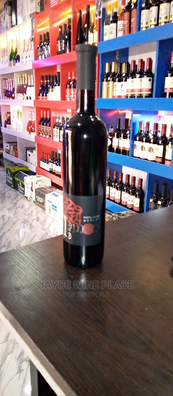 Laman Red Wine