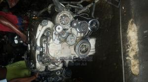 Comletey Engine V6 Touareg V6   Vehicle Parts & Accessories for sale in Lagos State, Surulere