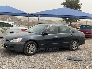 Honda Accord 2006 Gray   Cars for sale in Abuja (FCT) State, Gudu