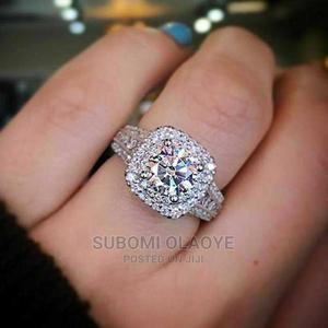 Sapphire Proposal Ring   Wedding Wear & Accessories for sale in Lagos State, Ikotun/Igando