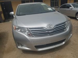Toyota Venza 2011 Silver | Cars for sale in Oyo State, Ibadan