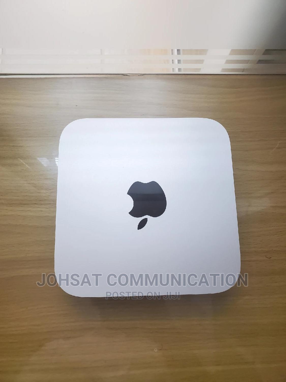 Archive: Desktop Computer Apple Mac Mini 8GB Intel Core i5 SSHD (Hybrid) 1T
