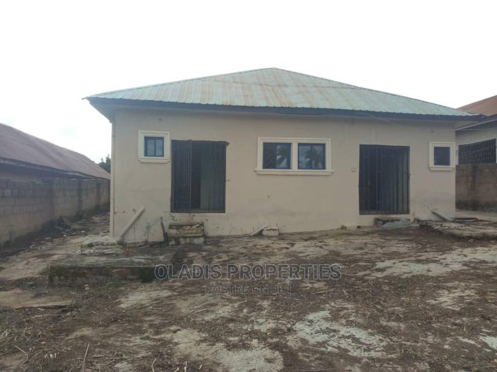 Archive: 12 Rooms Self Contained at UNIOSUN