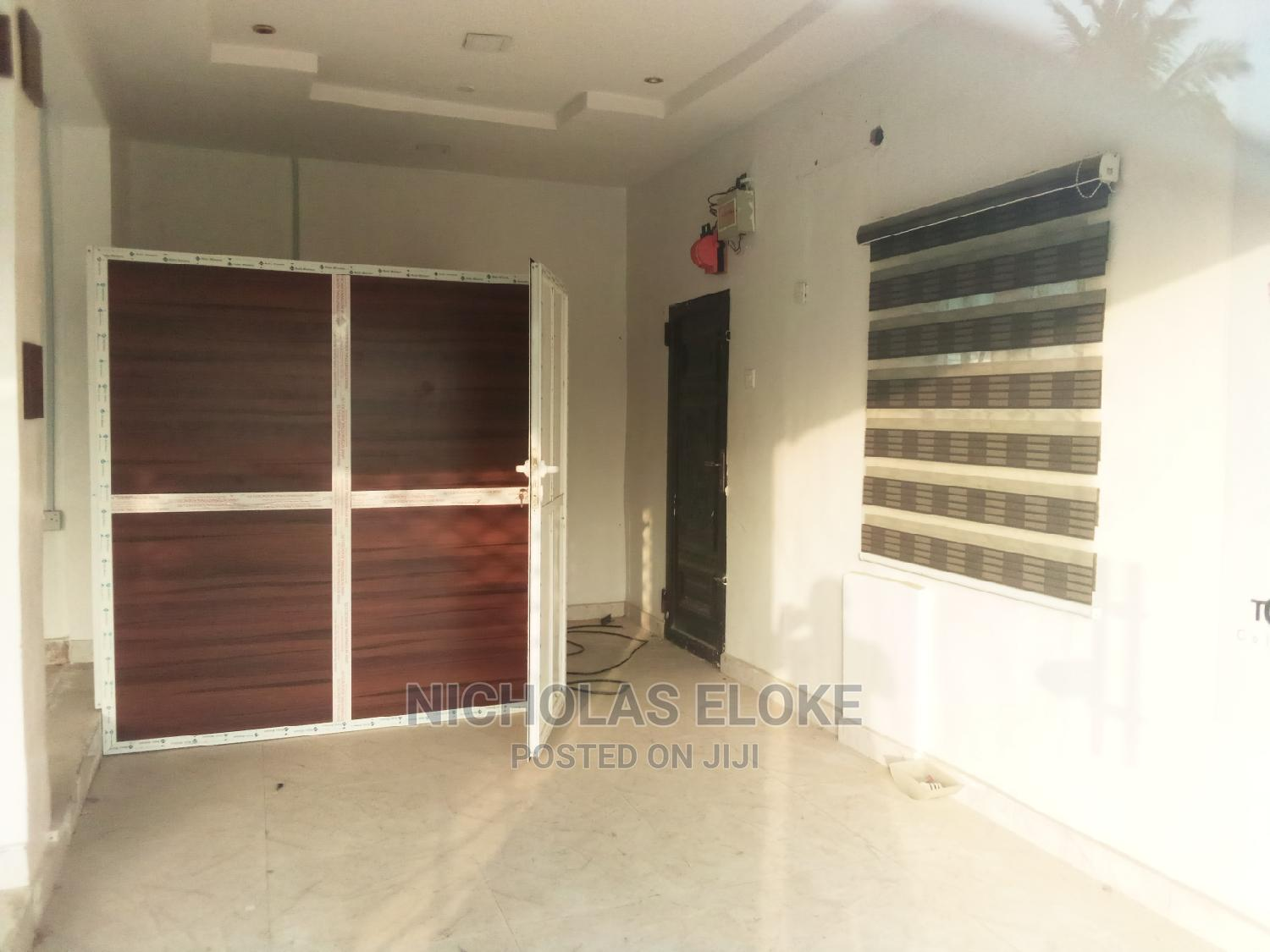 Archive: A Shop Good for Pick Up,Office,Saloon,Bet Shop in Festac