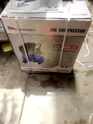 Air Compressor | Vehicle Parts & Accessories for sale in Lagos State, Lagos Island (Eko)
