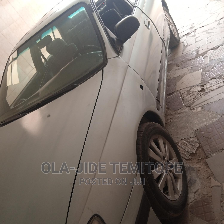Toyota Carina 1997 E Sedan Blue | Cars for sale in Ado Ekiti, Ekiti State, Nigeria